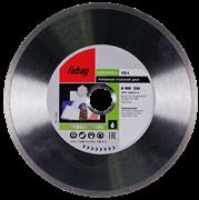 Алмазный диск Fubag FZ-I 250x30-25,4мм