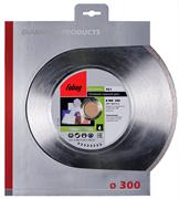 Алмазный диск Fubag FZ-I 300x30-25,4мм