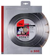 Алмазный диск Fubag GR-I 300x30-25,4мм
