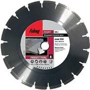 Алмазный диск Fubag GR-I 400x30-25,4мм
