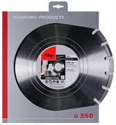 Алмазный диск Fubag AP-I 350x25,4мм