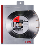 Алмазный диск Fubag AW-I 300x25,4мм