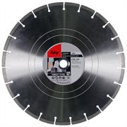 Алмазный диск Fubag AW-I 400x25,4мм