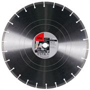 Алмазный диск Fubag AW-I 450x25,4мм