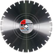 Алмазный диск Fubag BE-I 500x30-25,4мм