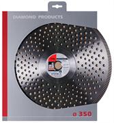 Алмазный диск Fubag BS-I 350x25,4мм