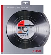 Алмазный диск Fubag BB-I 350x30-25,4мм