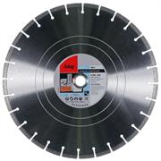 Алмазный диск Fubag BB-I 400x30-25,4мм