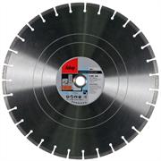 Алмазный диск Fubag BB-I 450x30-25,4мм