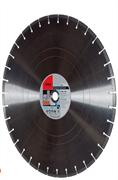 Алмазный диск Fubag BB-I 500x30-25,4мм