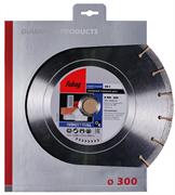 Алмазный диск Fubag BZ-I 300x30-25,4мм