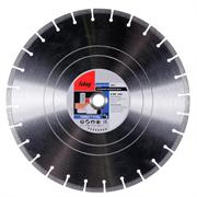 Алмазный диск Fubag BZ-I 400x30-25,4мм