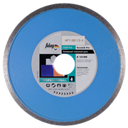 Алмазный диск Fubag Keramik Pro 150x25,4мм