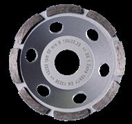 Алмазный шлифовальный круг Fubag DS 1 Extra 100мм