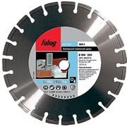 Алмазный диск Fubag BB-I 300x30-25,4мм