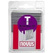 Гвозди для степлера Novus тип N T N/14 1000 шт