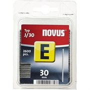 Гвозди для степлера Novus тип J E J/30 2600 шт