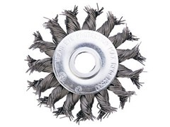 Коническая щетка АТАКА 13100331 100 мм 26587
