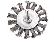 Круглая щетка АТАКА 1310006135 100 мм 22419