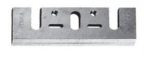 Ножи для рубанков АТАКА HSS 75х5,5х1,1 1692540