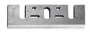 Ножи для рубанков АТАКА ТСТ 75х5,5х1,1 1692580
