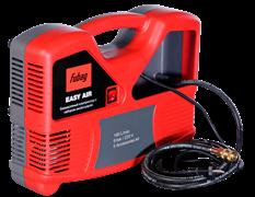Безмасляный поршневой компрессор Fubag Easy Air + 5 предметов