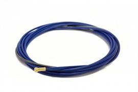 Стальной направляющий канал Fubag 3,4м, 0,6-0,9 синий