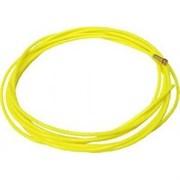 Стальной направляющий канал Fubag 4,4м, 1,2-1,6 желтый
