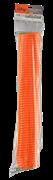 Полиамидный спиральный шланг Fubag с фитингами рапид 8x10мм, 15м