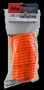 Полиамидный спиральный шланг Fubag с фитингами рапид 8x10мм, 5м