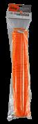 Полиамидный спиральный шланг Fubag с фитингами рапид 6x8мм, 15м