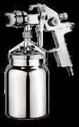 Краскораспылитель Fubag Expert S1000/1.5 HVLP