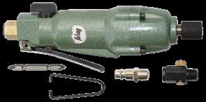 Прямой пневмовинтоверт Fubag SL180
