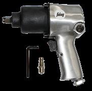 Ударный пневмогайковерт Fubag IW680