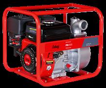 Бензиновая мотопомпа Fubag PG 600 для чистой воды