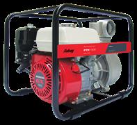 Мотопомпа Fubag PTH 1000 для чистой воды