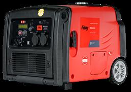 Инверторная электростанция Fubag TI 3200