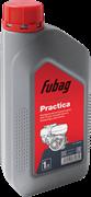 Моторное масло Fubag Practica (SAE 30) для четырехтактных двигателей 1 л