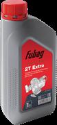 Моторное масло Fubag 2Т Extra для двухтактных двигателей 1 л