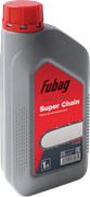 Цепное всесезонное масло Fubag Super Chain 1 л