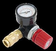"""Регулятор давления Fubag RD-001 с манометром 0-12бар 1/4"""""""
