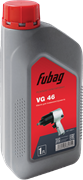 Масло Fubag VG 46 для пневмоинструмента 1л