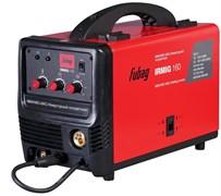 Инверторный сварочный полуавтомат Fubag IRMIG 160 с горелкой FB 150, 3 м