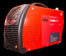 Аппарат плазменной резки Fubag Plasma 100 T с горелкой FB P100 6м