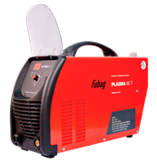 Аппарат плазменной резки Fubag Plasma 65 T с горелкой FB P60 6м