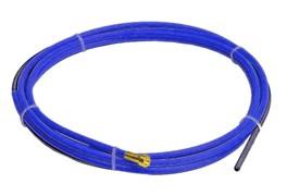 Стальной направляющий канал Fubag 4,50м, 0,6-0,8 синий