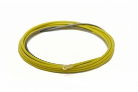 Стальной направляющий канал Fubag 3,50м, 1,2-1,6 желтый