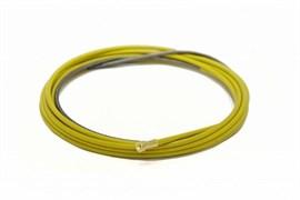 Стальной направляющий канал Fubag 5,50м, 1,2-1,6 желтый