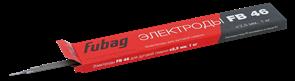Сварочные электроды Fubag FB 46 D=2.5 мм, 1 кг