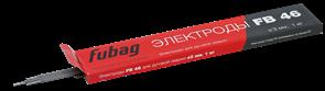 Сварочные электроды Fubag FB 46 D=3.0 мм, пачка 1 кг